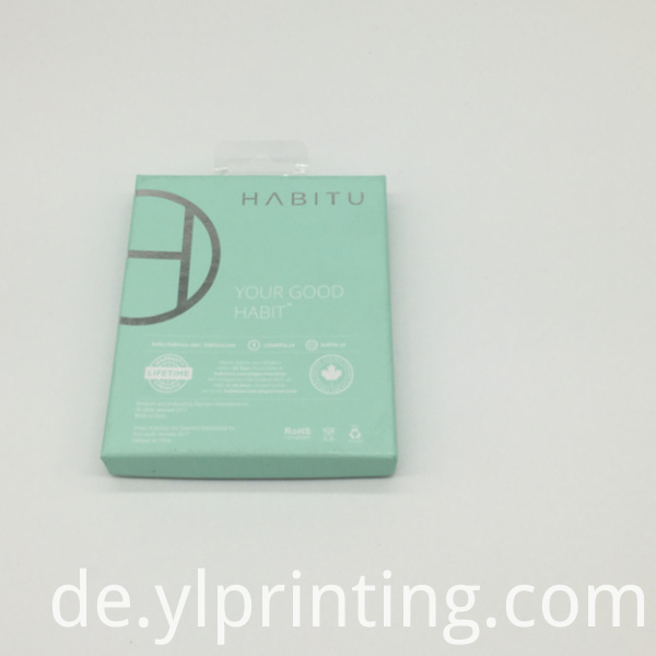 Art Paper Packing