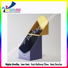 Cartón Tipo de papel Cosmético Uso industrial Perfume Embalaje