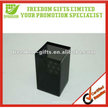 Fashion Style Printed Promotional Brush Pot