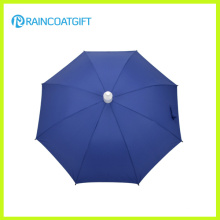 Paraguas plegable promocional en color personalizado paraguas automático