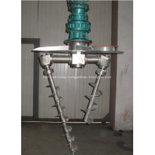 Double Screw Cone Mixing Machine