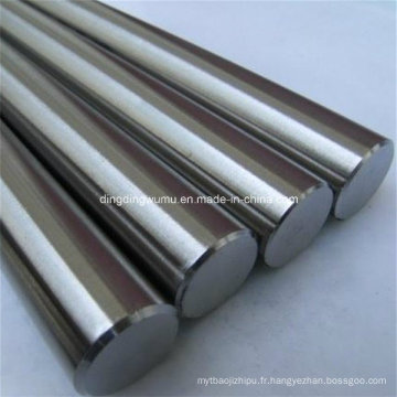 ISO Standard Nickel Bar avec le meilleur prix