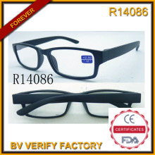 Venta caliente abuela gafas de lectura para personas mayores (R14086)