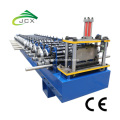 Bemo Standing Seam Metal Roof Machine