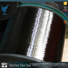 304 Gas shielded Stainless Steel bright finish welding wire price per price