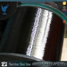 Fábrica de venda direta 304 fio de aço inoxidável brilhante