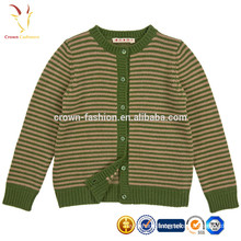 kids flat design,Striped Knitted Cardigan Sweater Designs for Kids
