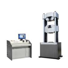 Máquina de prueba universal hidráulica WAW1000E