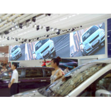 Full Color Hd Rental Led Screen Ph6mm Indoor For Show , Promotion Conference