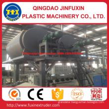 Pet Plastic Strap Extrusion Machine