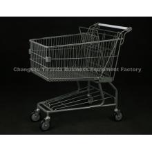 Carrinho de compras estilo japonês (YRD-R160)