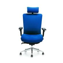 T-086A-F tissu exécutif bureau chaises multi fonction ergohuman chaise tissu chaise de bureau