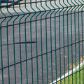 Betafence Nylofor 3D Pagar Wire Mesh Dilas