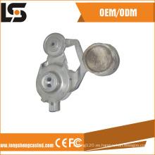 ADC12 de aluminio a presión fundición de la fábrica de China