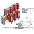 Compresión de arco carga interruptor con fusible-Yfn12-12rd/125-21.5