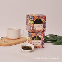 Organic Herb Organic Osmanthus Flower Tea  Dry Osmanthus Clove Tea