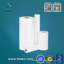 Película de laminación adhesiva de impresión digital