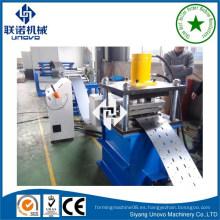 UNOVO rack de almacenamiento automático formando la máquina