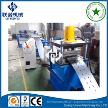 Máquina de formação de rack de armazenamento automático UNOVO