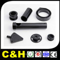 Precision 4 Axis CNC Machining Plastic Parts for Medical Devices