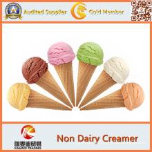 Populäre Geschmack-Eiscreme-Pulver-Mischung für Eiscreme
