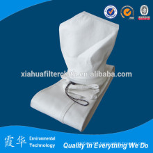 High filtration aquarium filter bag for sewing machine