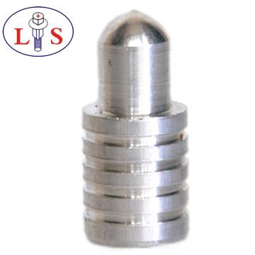 Hohe Qualität Fabrik Direktverkauf Aluminium Pins
