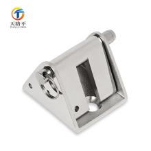 Acero inoxidable personalizado de alta calidad para el tapón de cadena