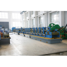 Steel pipe rolling mill machine