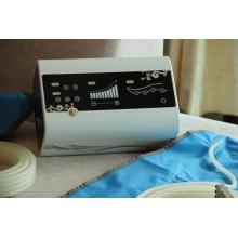 Air compression detox foot spa handheld massager