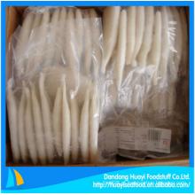 Congelados argentina illex tubo de lulas para venda grossista com o fornecedor perfeito