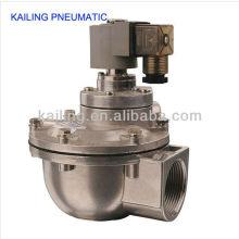 Válvula de impulsos serie KLG / A