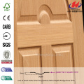 8mm Depth Decorative EV-ASH  Laminate Door Skin