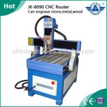 JK - 6090M chapa gravura máquina 600 * 900mm