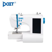 DT 9090Haushalt computergesteuerte Heimgebrauch Nähmaschine industrielle Stickmaschine zum Verkauf