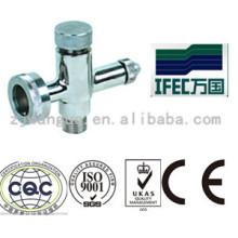 Medidor de nivel sanitario de acero inoxidable (IFEC-LG100001)
