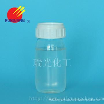 Papel que hace el agente de dispersión del pigmento Ws-2h