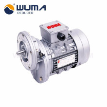 Professional Quality-Assured Speed Reducer With Speed Variator