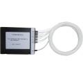 Muux demux CWDM 2-18channel com conectores