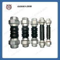 Free Shipping Screwed Thread Rubber Flexible Joint