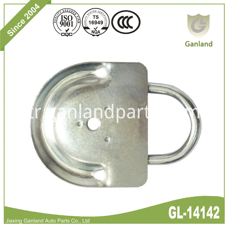 Flush Fit Lashing Ring GL-14142