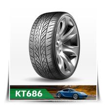 Neumáticos de coche de alta calidad, neumáticos de Tailandia, neumático de coche de la marca Keter