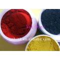 Toneladas Dark Blue BO / VAT BLUE 20 / corantes para tingimento e impressão de algodão