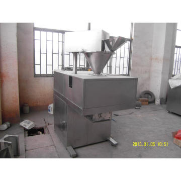 Mineral fertilizer dry granulation equipment