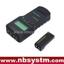 Remonte Cable Tester para UTP STP RJ45 Cabo, cabo coaxial, linha telefônica