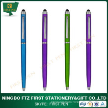 Cheap Advertising Slim ABS Plastic Stylus Pen