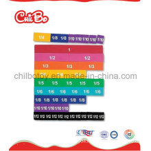 Fraction Tiles Set with Tray (CB-ED005-S)