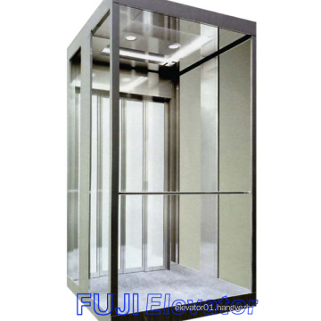 FUJI Home Elevator Lift for Sale (HD-BT05)