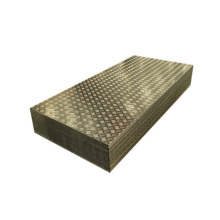 Neue Ankunft Aluminiumplatte 5754