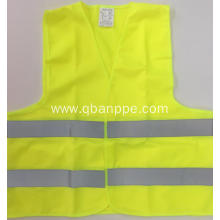 High Visibility Kids Safety Vest for Costume